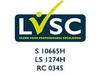 LVSC profiel link